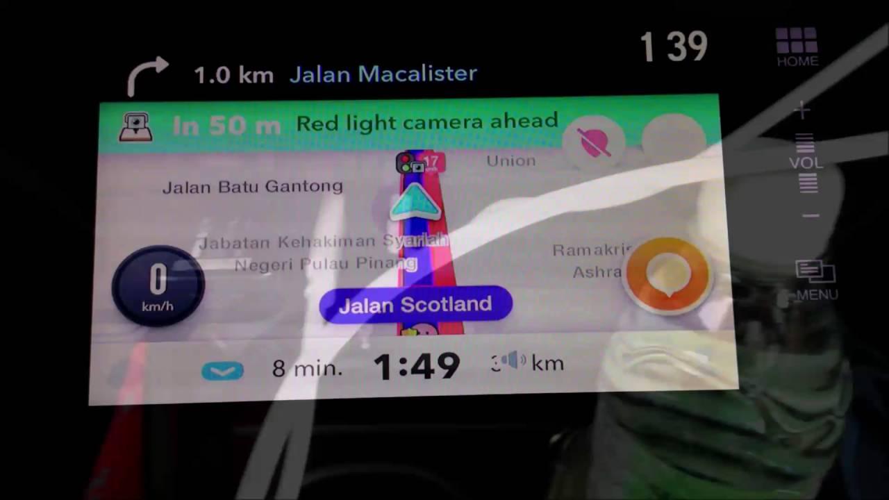 🏷️ Honda hack waze | How to get Waze on Carplay  2019-06-18