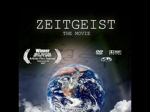 Zeitgeist Addendum FULL MOVIE Persian subtitle - HD مستند روح زمانه - ضمیمه زیرنویس فارسی