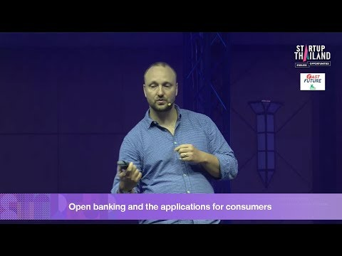 Open banking and the applications for consumers