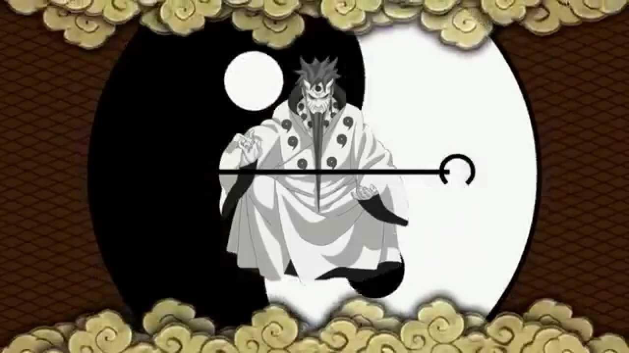 Naruto The Path Of Struggle Mugen – Dibujos Para Colorear