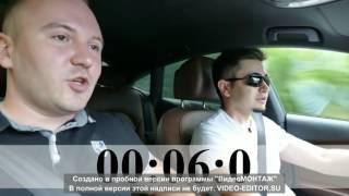 Новый Тест Драйв Audi A7 от Жорика Ревазова за 1,5 миллиона// Jorick Revazov // Audi A7 // 1080 HP