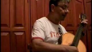 Adeus Guacyra (João Gilberto)
