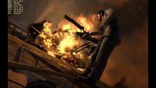 Intel Pentium G4400 + GTX 950 -Call of Duty Modern Warfare 3 Gameplay Final