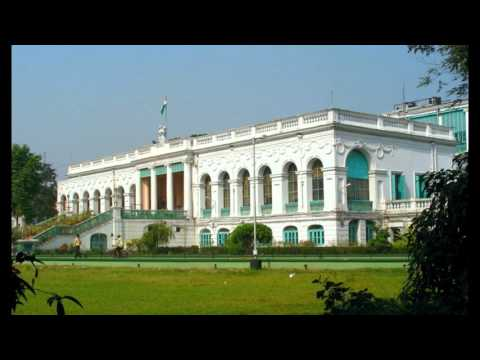 Hunted place  National Library Kolkata