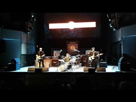 Memphis Lightning Great Day Aura 3.31.18