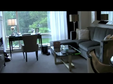 Hotel Room Tour!!!! Trump Hotel Central Park NYC