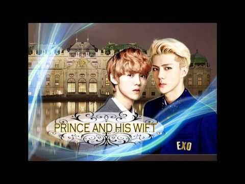 [EXO] Prince and His Wife