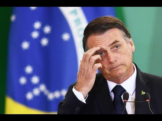 Estúdio Veja: Bolsonaro e o decoro presidencial nas redes sociais