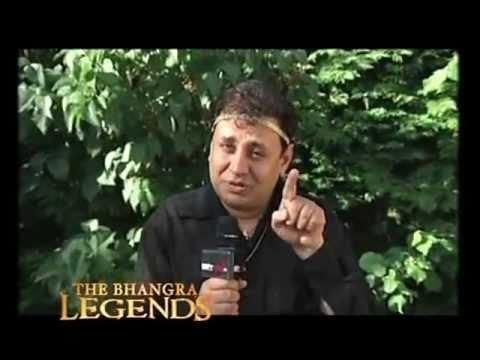 Premi Johal - The Bhangra Legends Concert