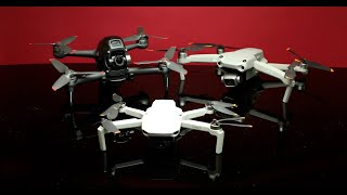 The best DJI drone for you