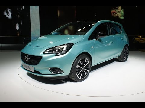 new vauxhall corsa 2017 youtube. Black Bedroom Furniture Sets. Home Design Ideas