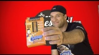 New Game Genie for the PS3 Review - Gamester81