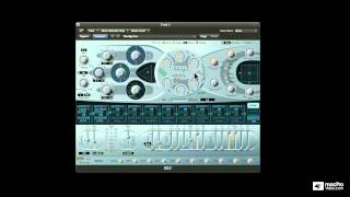 Logic Pro X 206: ES2 Exposed - 25. The Big One