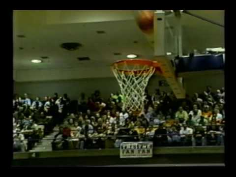 Lebron James High School Feature