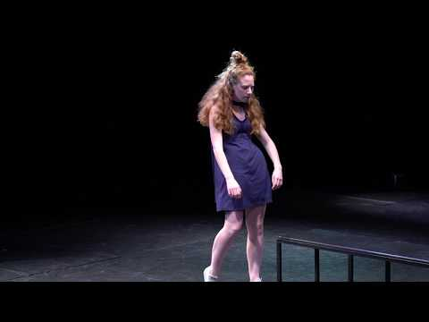 Oh Heart/ Butterflies - University Of Michigan - Dance Workshop - Chelsea Hamm