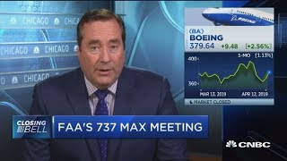 737 Max not coming back any time soon