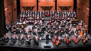 Beethoven 9th Symphony Mvt. II - Molto Vivace - Presto