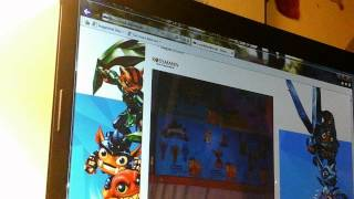 News For Skylanders trap team (myskylanders.de) Thumbnail