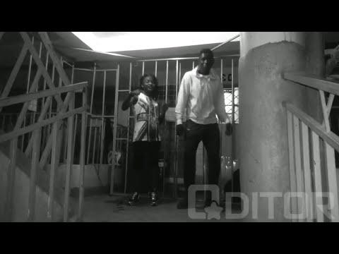 Yemi Alade-Ferrari(Official Dance Video)