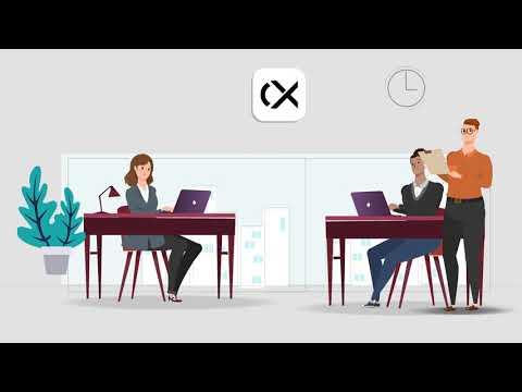 Introducing Creative Xchange