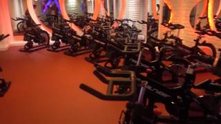 Best gym of India- tour