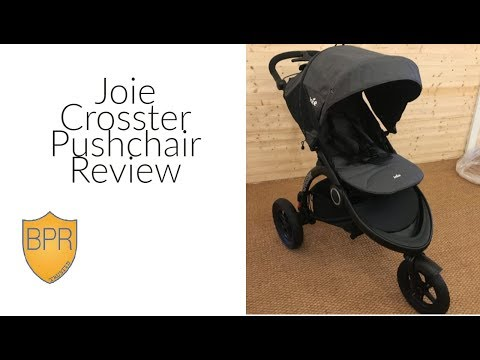 joie-crosster-pushchair-review-|-buggypramreviews