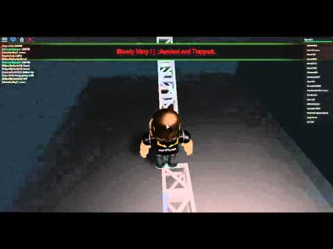 Roblox Bloody Mary The Code Youtube