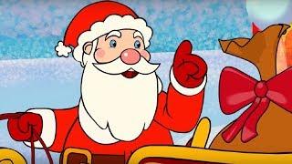 Пип и Альба  –Рождественское приключение - Обучающий мультфильм – серия 53