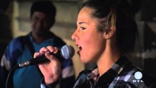 Titanium - David Guetta feat. Sia (unplugged von Sarah Lombardi)