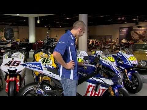 hqdefault - Video: Progresso das YZR-M1 com Rossi