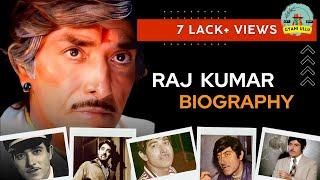 Raj kumar biography and unheard life truths