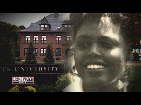 Pt. 2: Woman With Bright Post-Grad Future Found Dead - Crime Watch Daily with Chris Hansen