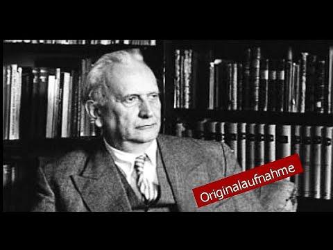 Film von Karl Jaspers