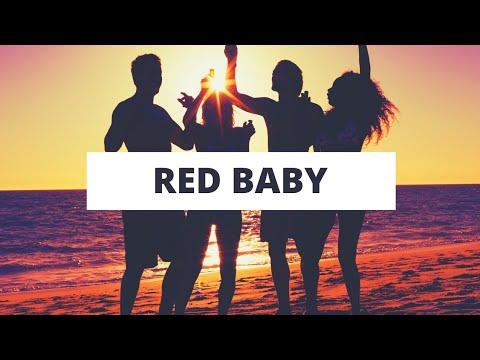 The Life of Red Baby at  Chilika Lake , Puri, Orissa