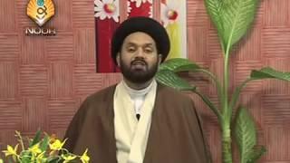 Lecture 11 (Nikah) Mutaaa by Maulana Syed Shahryar Raza Abidi