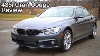 BMW 4-Series Gran Coupe 2015 Videos