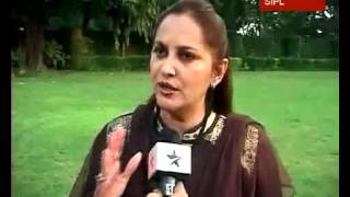 Jayaprada hits back at Azam Khan