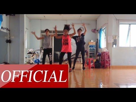 Womanizer - Britney Spears (Choreography)