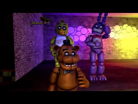 картинки мишка фредди и его друзья