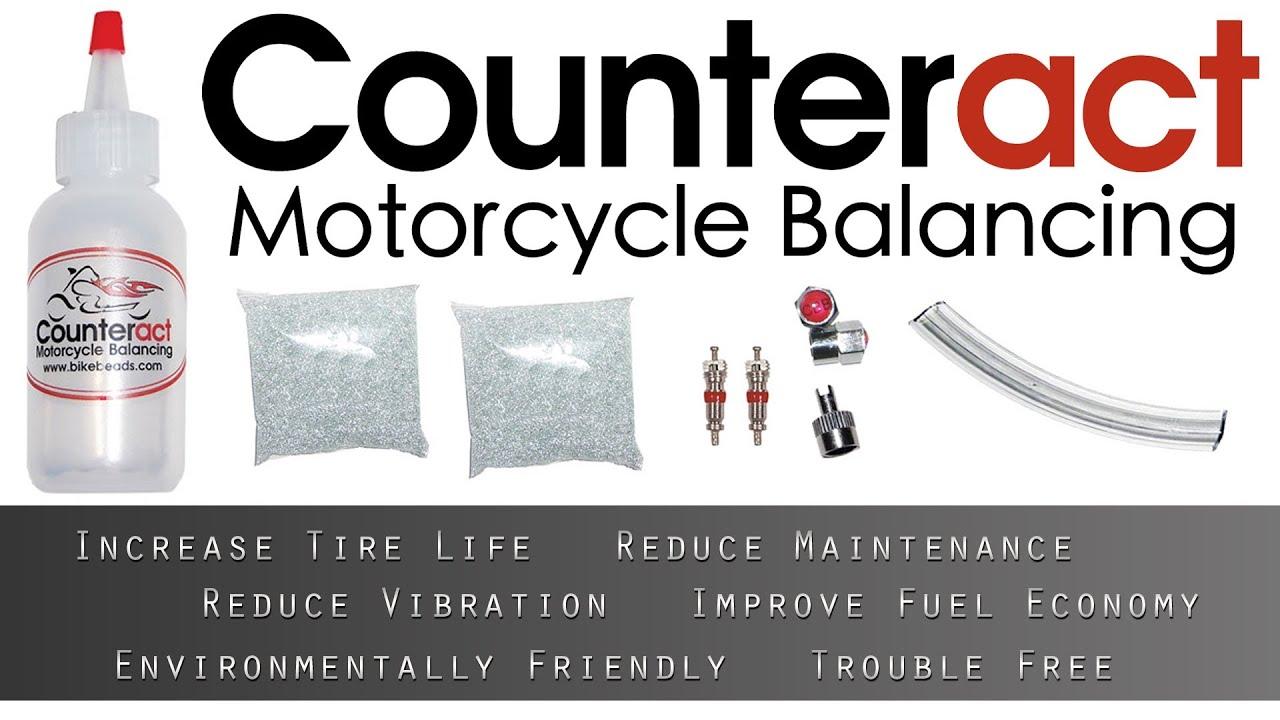 Counteract Balancing Beads Reviews >> Counteract Balancing Beads Honda Goldwing Parts Accessories