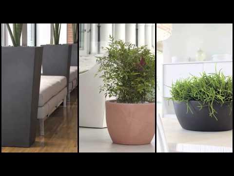 Vasi decorativi per interni vasi with vasi decorativi per for Vasi moderni da terra