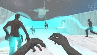 Counter-Strike: Zombie Escape Mod - ze_Ice4cap_lg on MILFEscape