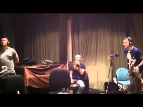 Kreso i Kisele Kise - Jos ti nije kasno live @ Hrvatski radio