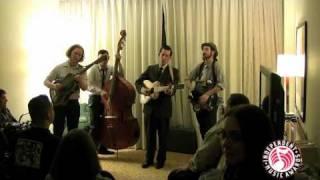 Independent Music Awards Winner Pokey LaFarge Folk Alliance 2011.m4v