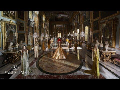 VALENTINO HAUTE COUTURE | CODE TEMPORAL