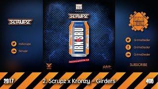 Scrupz x Kronzy - Girders (IRN BRU EP) [2017|406]