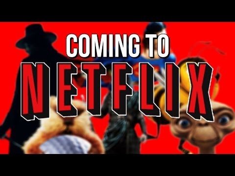 Awesome Movies Coming to Netflix In January 2017