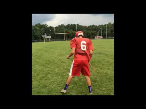 Luke Wilson Linton Stockton High School, Kicking Video, Class of 2017