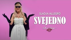 Sladja Allegro - Svejedno (Official Video 2020) 4K