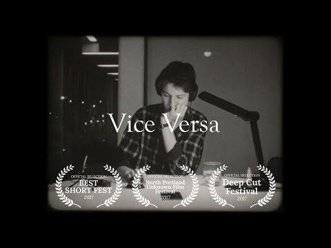 Vice Versa - 16mm Short Film